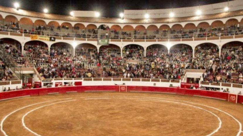 Toyota Santa Maria >> Anuncian temporada taurina 2016-2017 para la Plaza Santa María